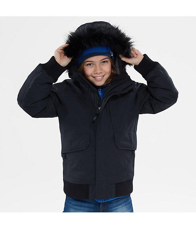 Giacca Bambino Gotham Down | The North Face