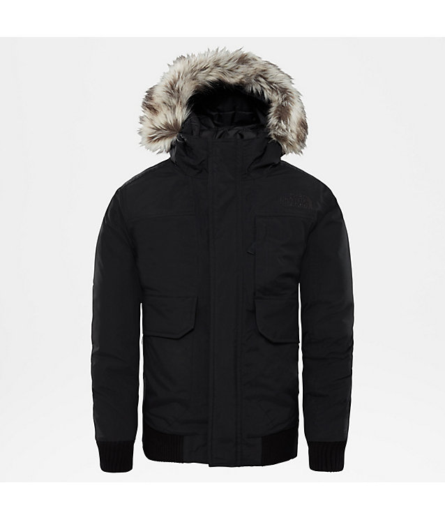 Boy's Gotham Down Jacket | The North Face