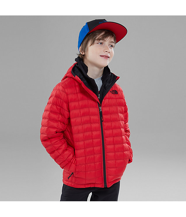 Boy's Thermoball™ Hoodie | The North Face