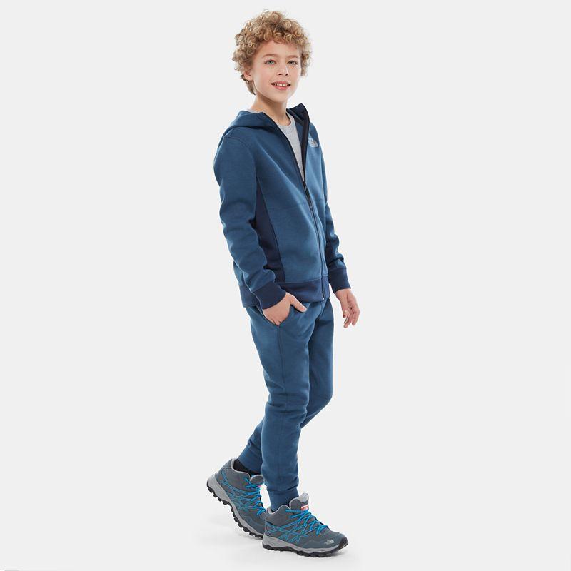 Boy's Mountain Slacker Hoodie-