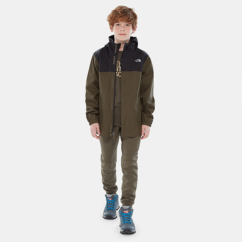 Boy's Mountain Slacker Trousers-