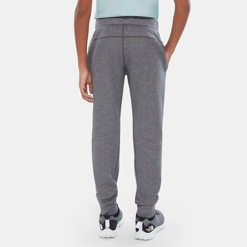 MountainSlacker-broek voor jongens-
