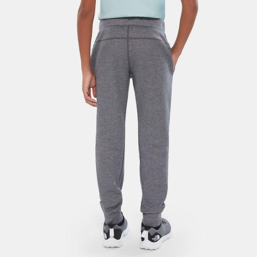 Pantaloni Bambino Mountain Slacker-