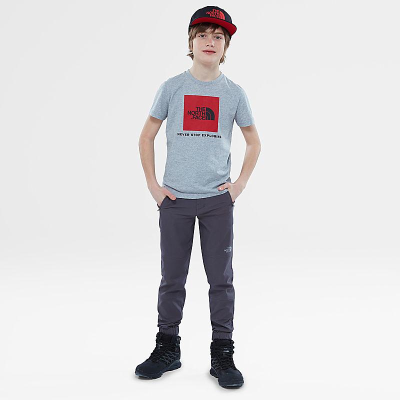 Boy's Carson Trousers-
