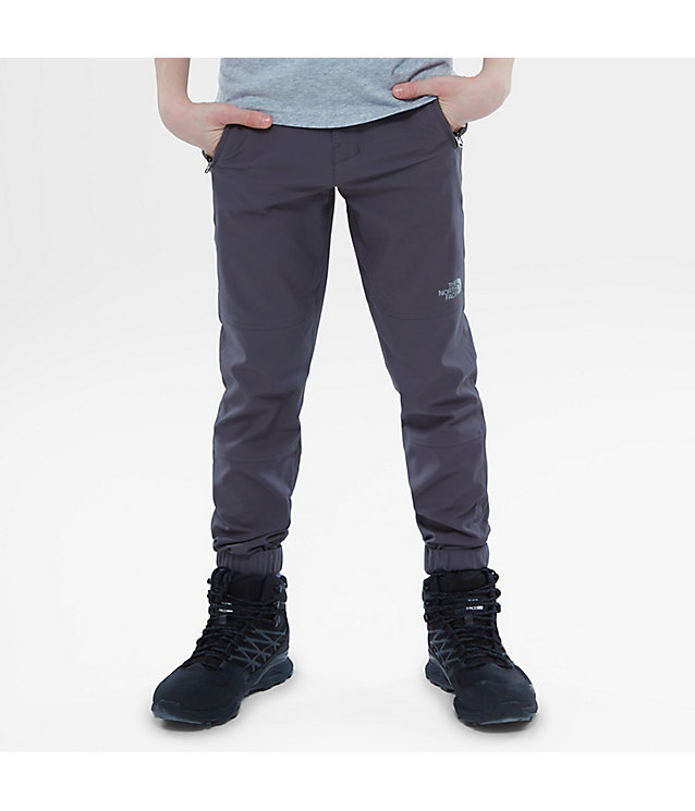 Pantaloni Bambino Carson | The North Face
