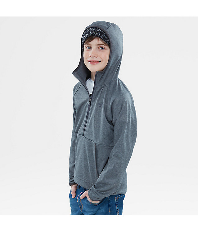 Boys' Tech Glacier Hoodie | The North Face