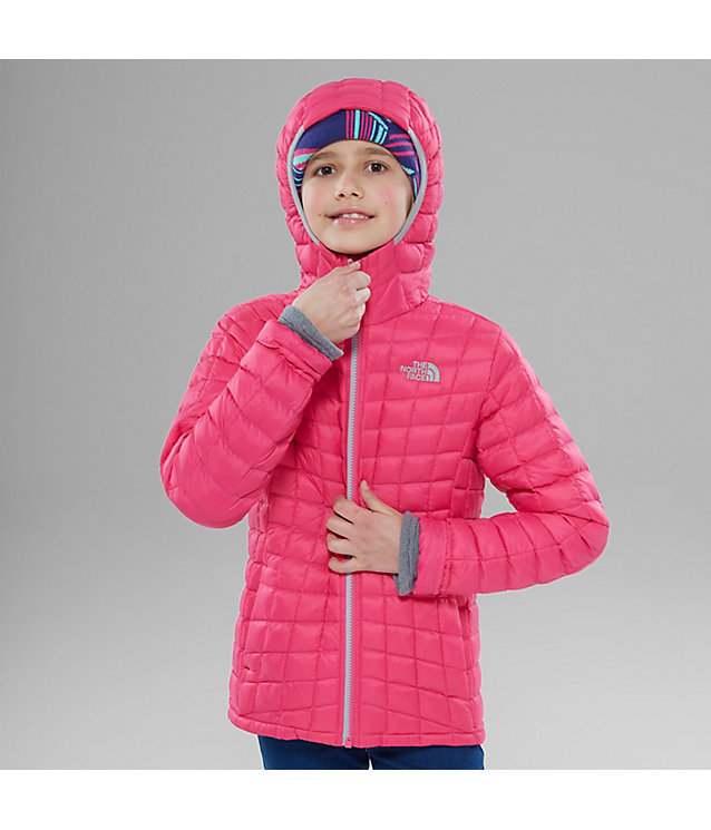 Girl's Thermoball™ Hoodie | The North Face