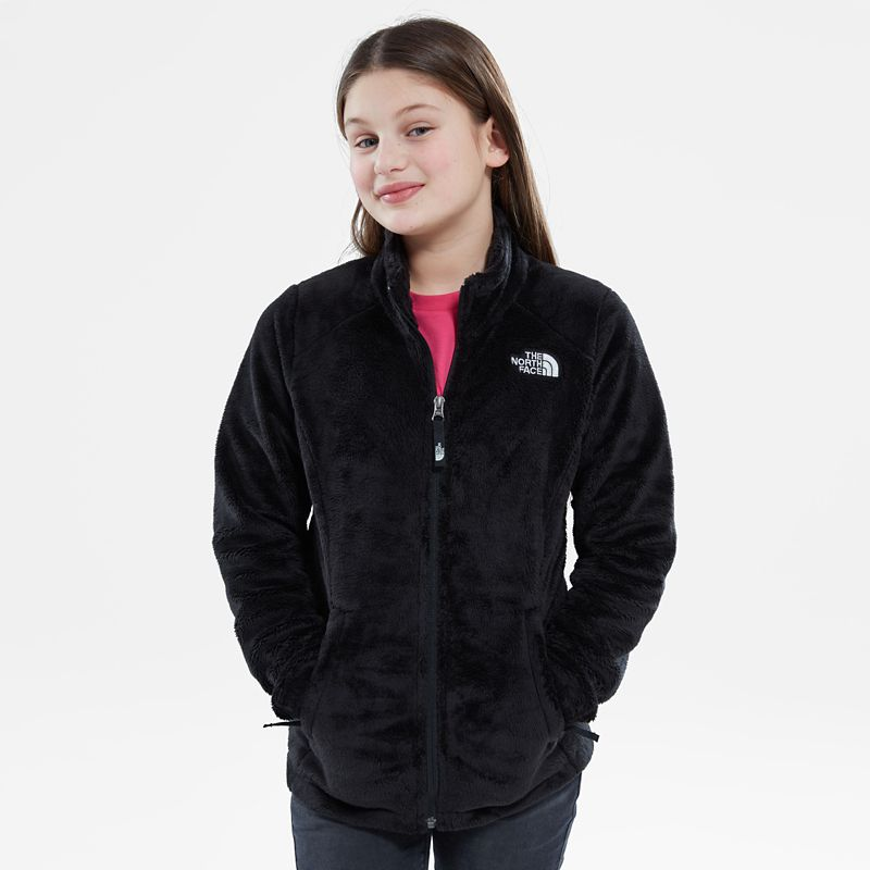Girl's Osolita Jacket-