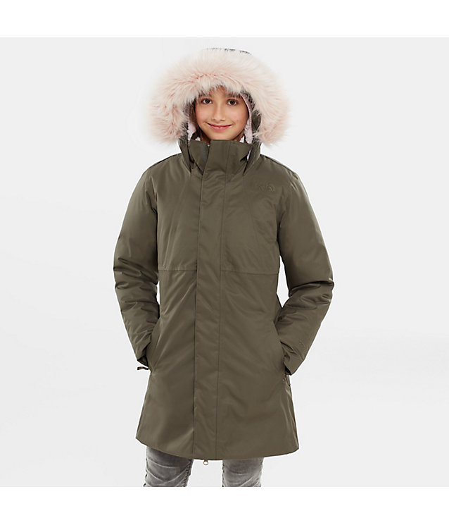 Giacca Bambina Arctic Swirl Down | The North Face