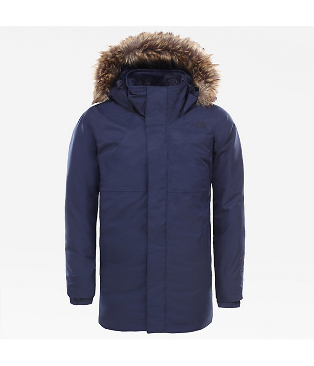 Mädchen Arctic Swirl Daunenjacke | The North Face