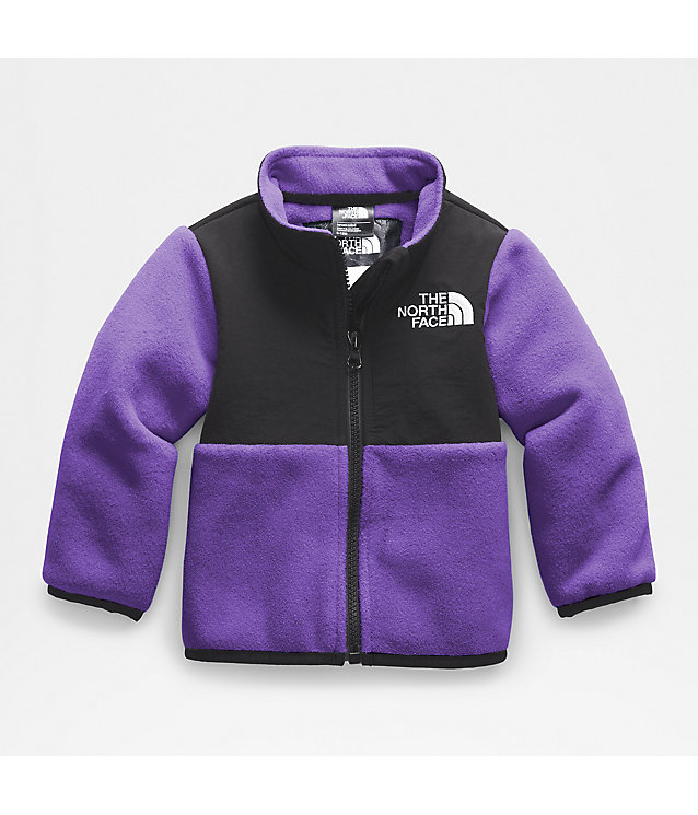 GIACCA IN PILE NEONATO DENALI | The North Face