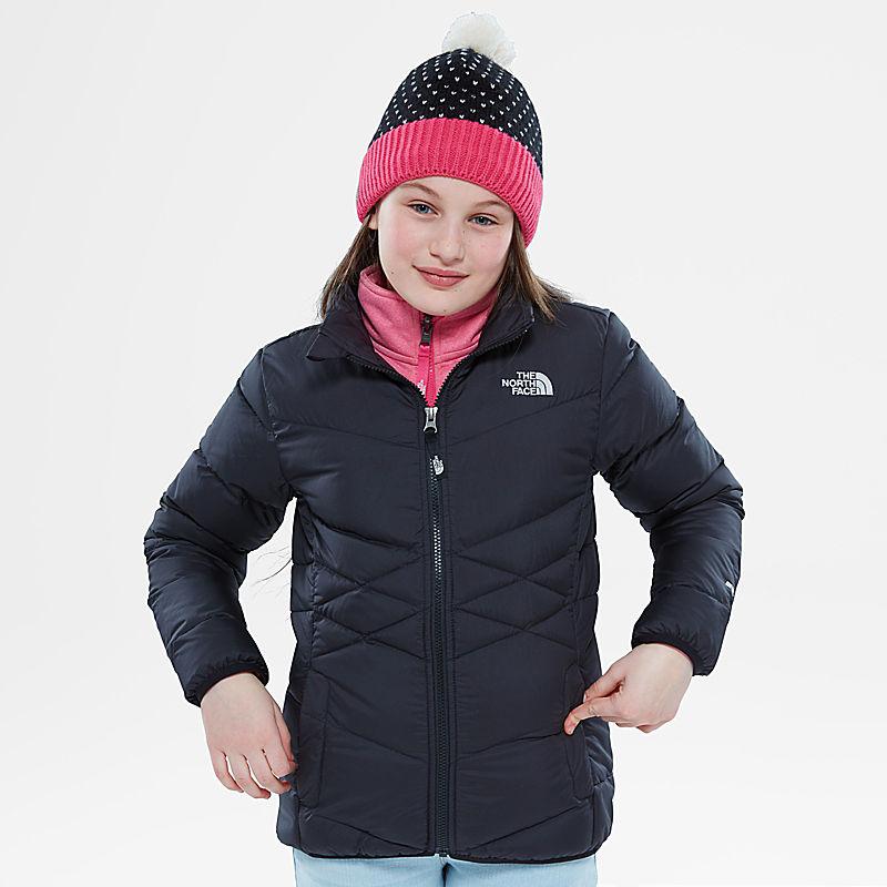 af3a91609922 Girl s Andes Down Jacket