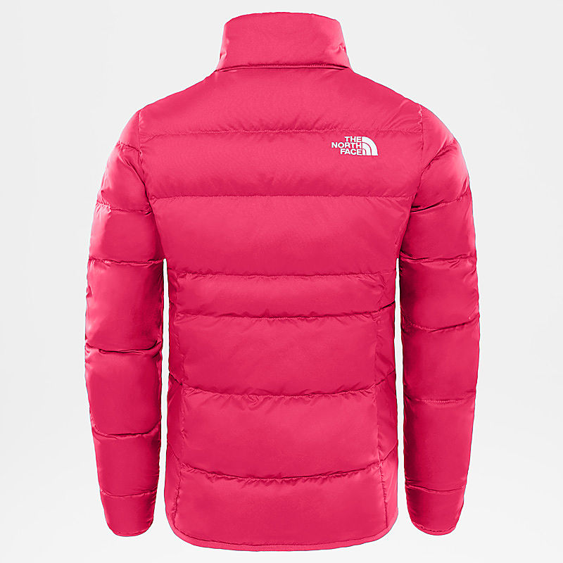 Girl's Andes Down Jacket-