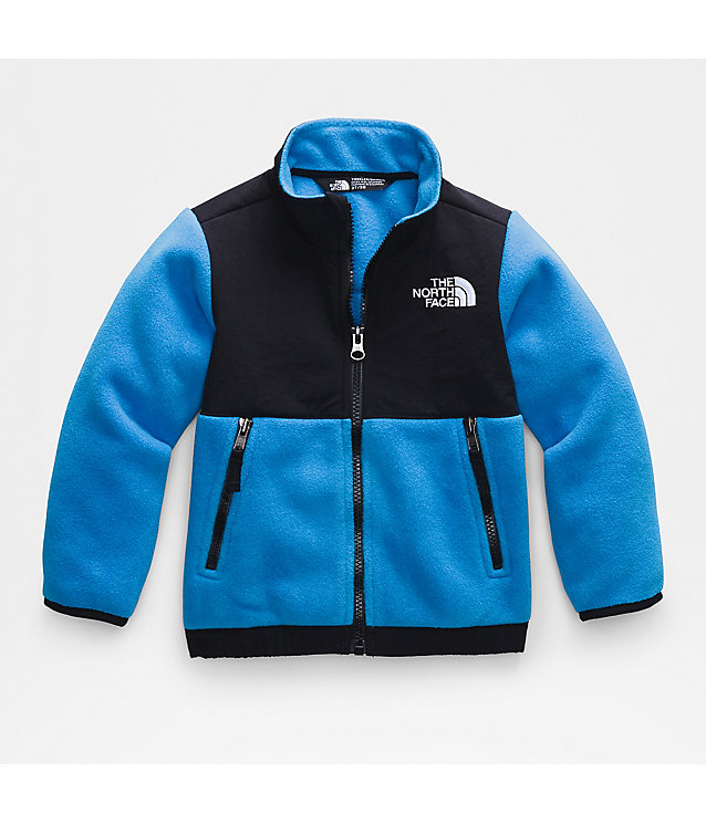 DENALI-FLEECEJAS VOOR PEUTERS | The North Face