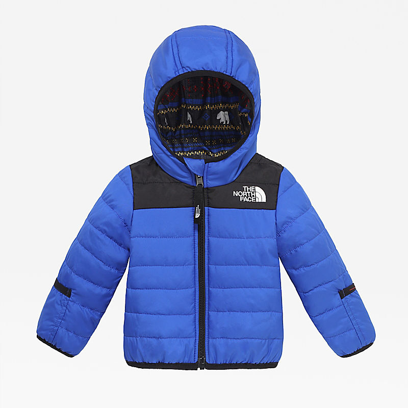 Infant Perrito Reversible Jacket-