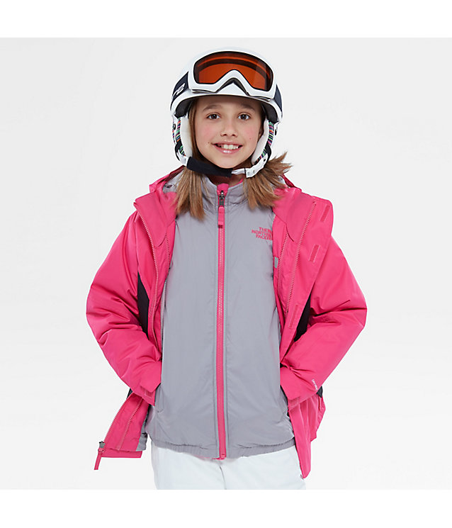 Veste Kira Triclimate® pour fille | The North Face
