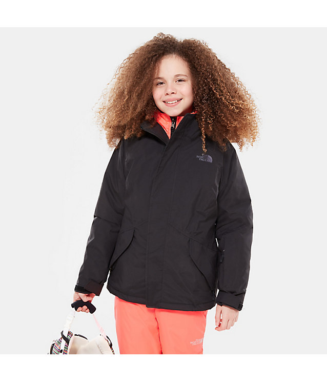 Girl's Kira Triclimate® Jacket | The North Face