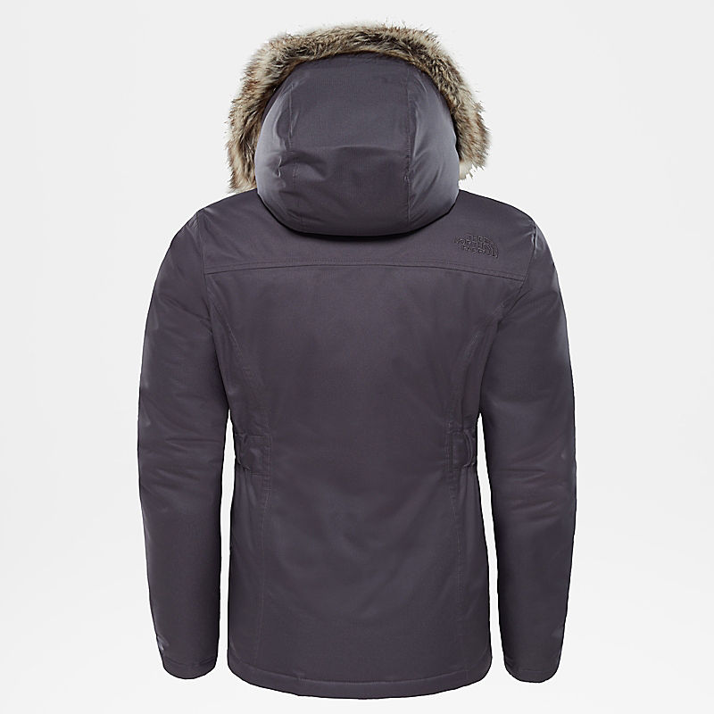 547c8381d2 Parka en duvet Greenland pour fille | The North Face