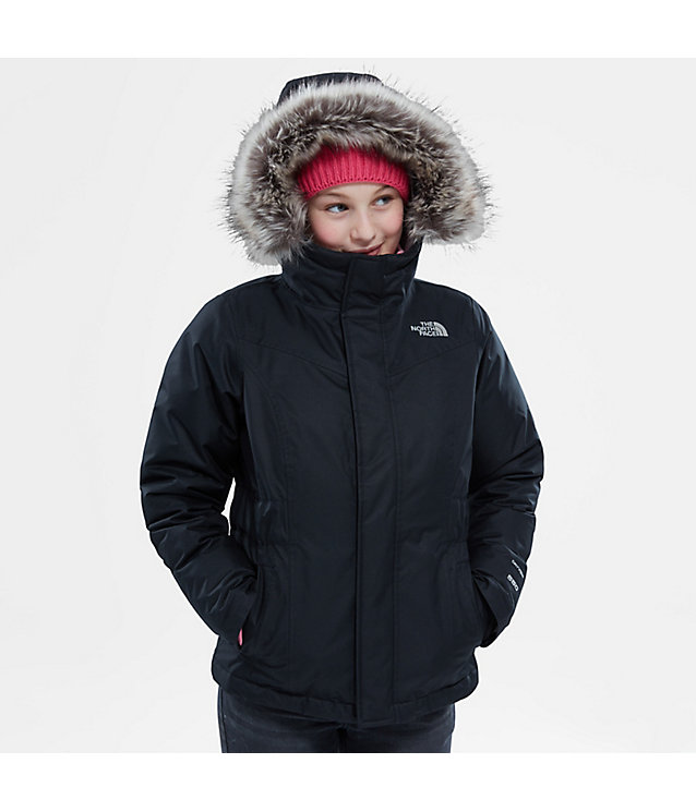 Girl's Greenland Down Parka | The North Face