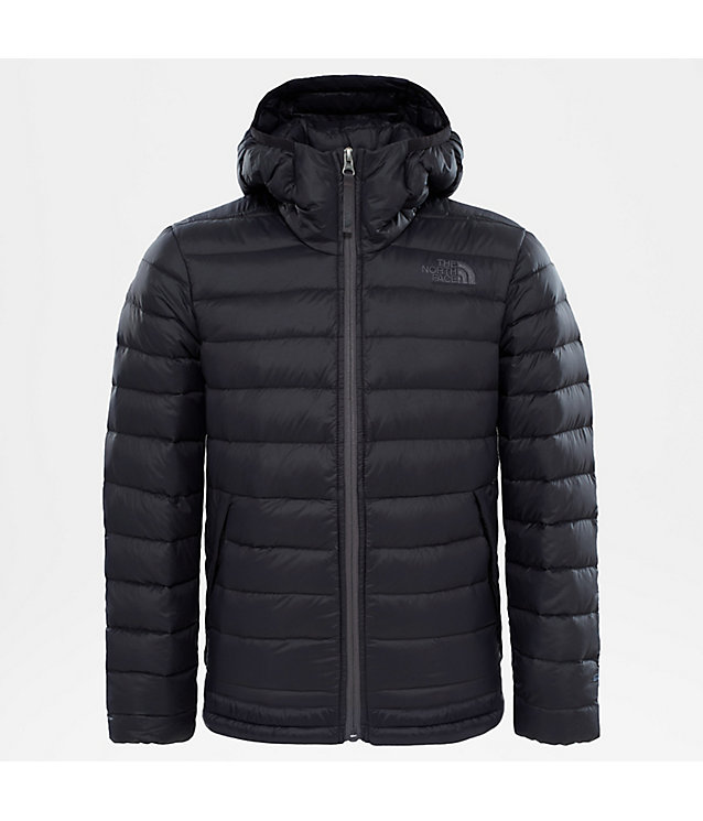 Boy's Aconcagua Down Hoodie | The North Face