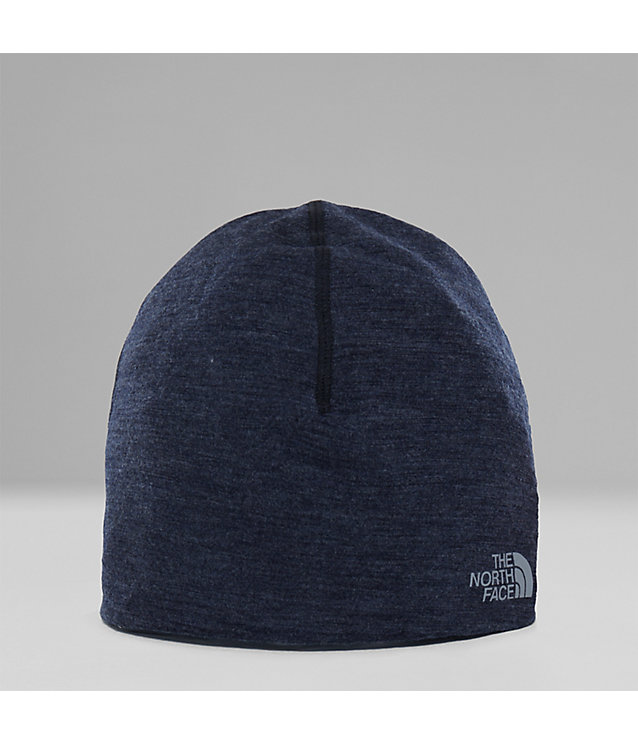 Wollen Bed Head Beanie | The North Face