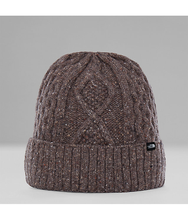 Lamswollen beanie | The North Face