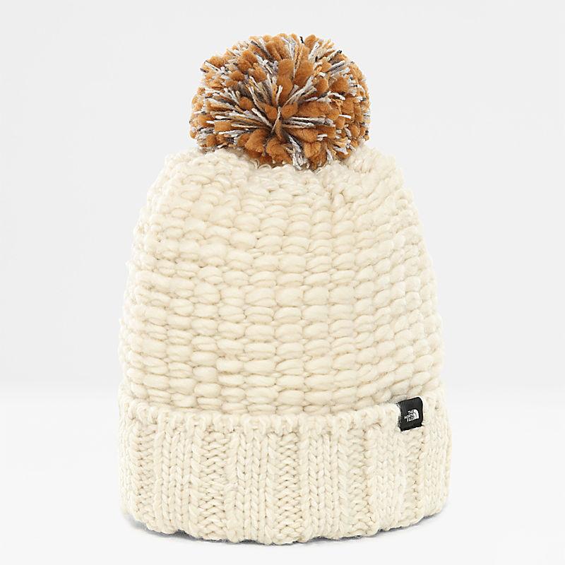 Cosy Chunky Mütze-