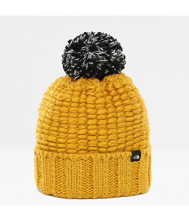 Cosy Chunky Beanie | The North Face
