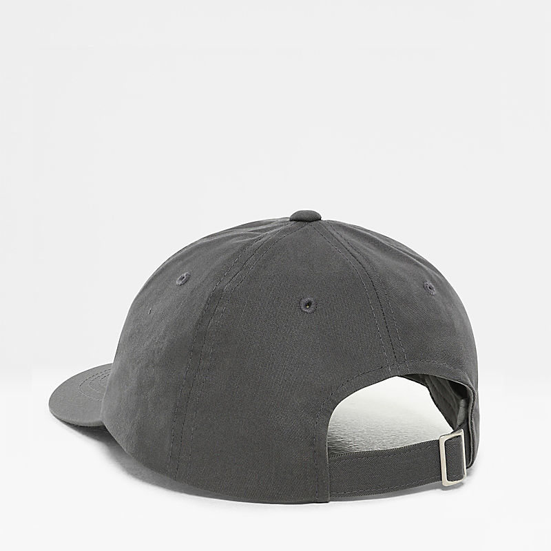 The Norm Cap-