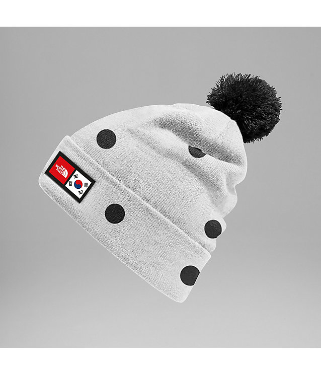 IC Ski Tuke Hat | The North Face