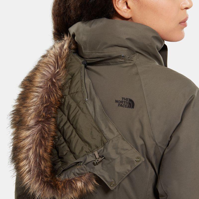 Parka Arctic II pour femme-