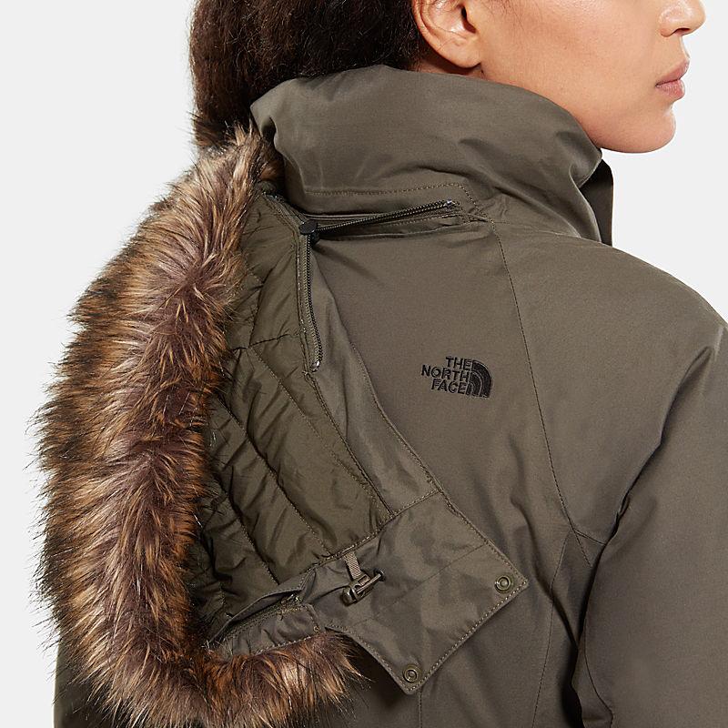 Damen Arctic Parka II-
