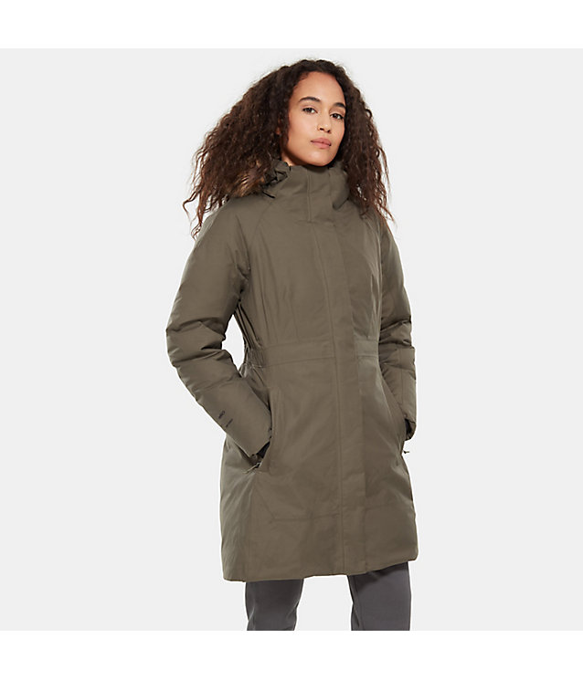Women's Arctic Parka II | The North Face