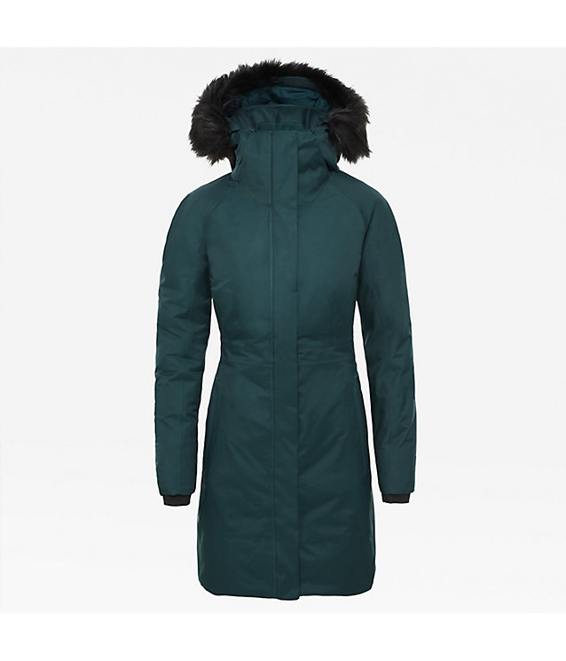 Women's Arctic II Down Parka | The North Face
