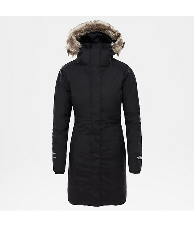 Parka Arctic II Down pour femme | The North Face