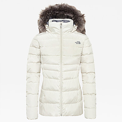 Some women think they can escape the long, dark, puffy coat