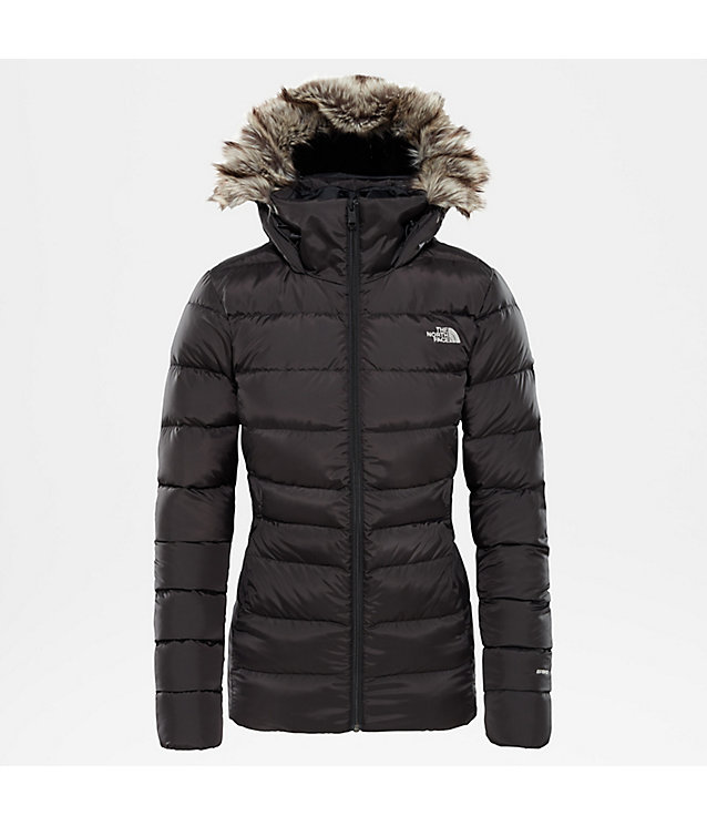 north face gotham 2 mujer