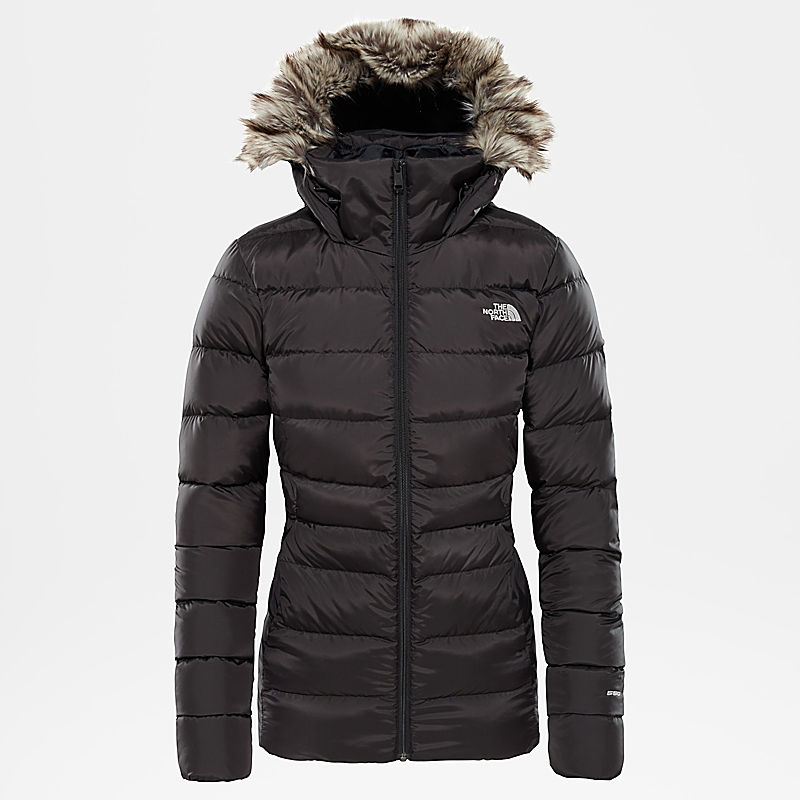 Chaqueta North Face The Para Ii Mujer Gotham 7x17PwqCS