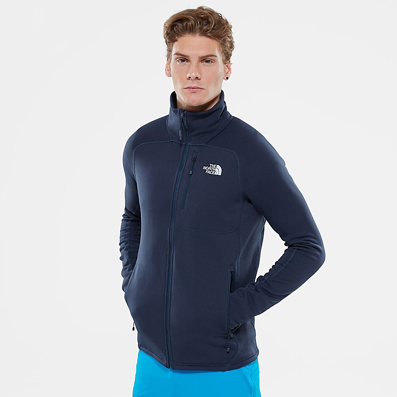 Flux 2 Power Stretch® Full Zip Jacket-