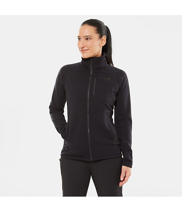Flux 2 Powerstretch Full Zip Jacket | The North Face