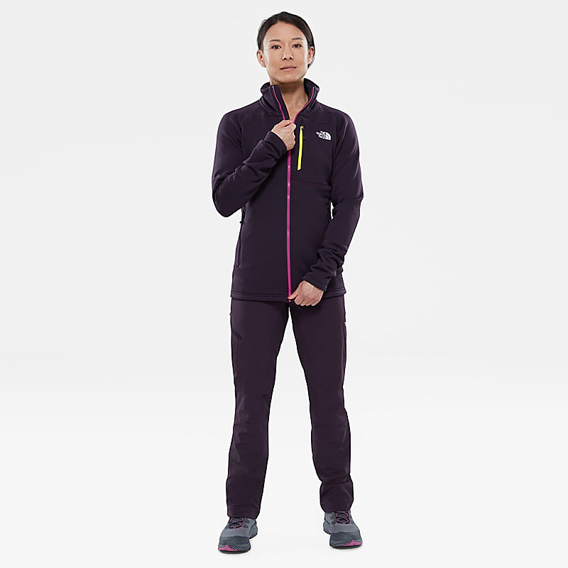 Veste zippée Flux 2 Powerstretch-
