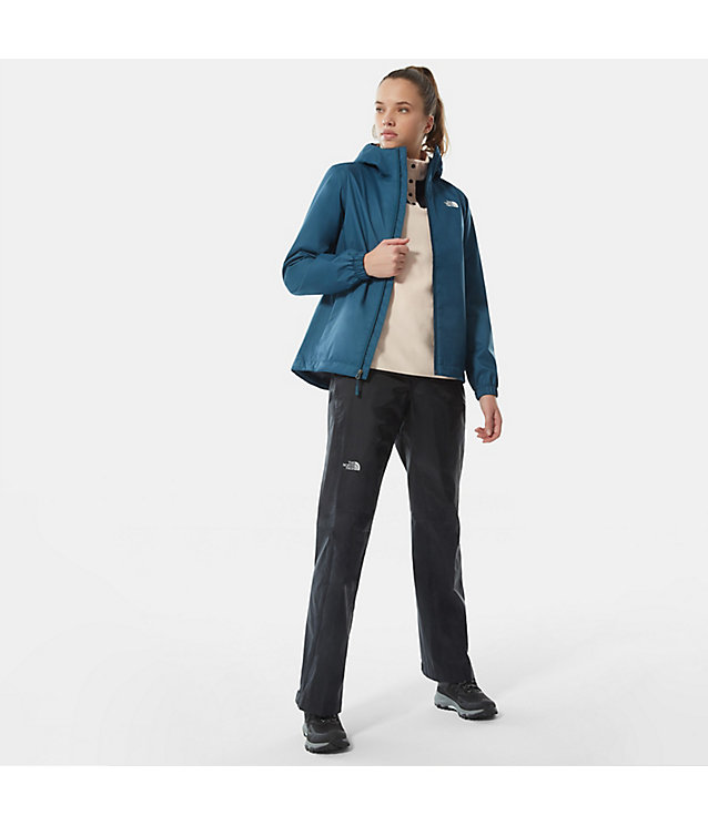 Pantaloni impermeabili Donna Venture II | The North Face