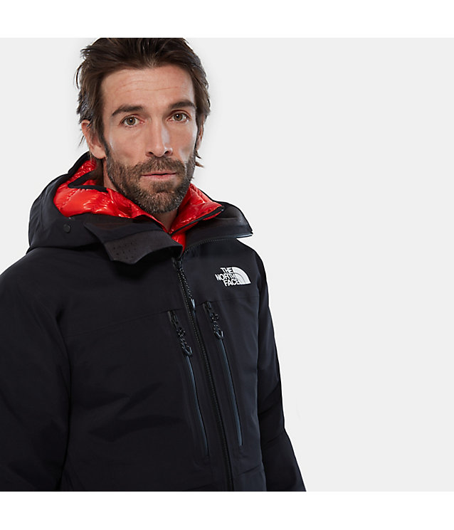 Herren Summit L5 FUTURELIGHT™ Jacke | The North Face