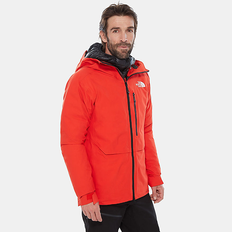 Chaqueta Summit L5 LT FUTURELIGHT™ para hombre-