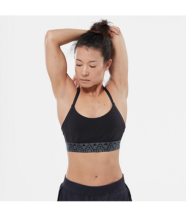 Motivation Studio Bra | The North Face