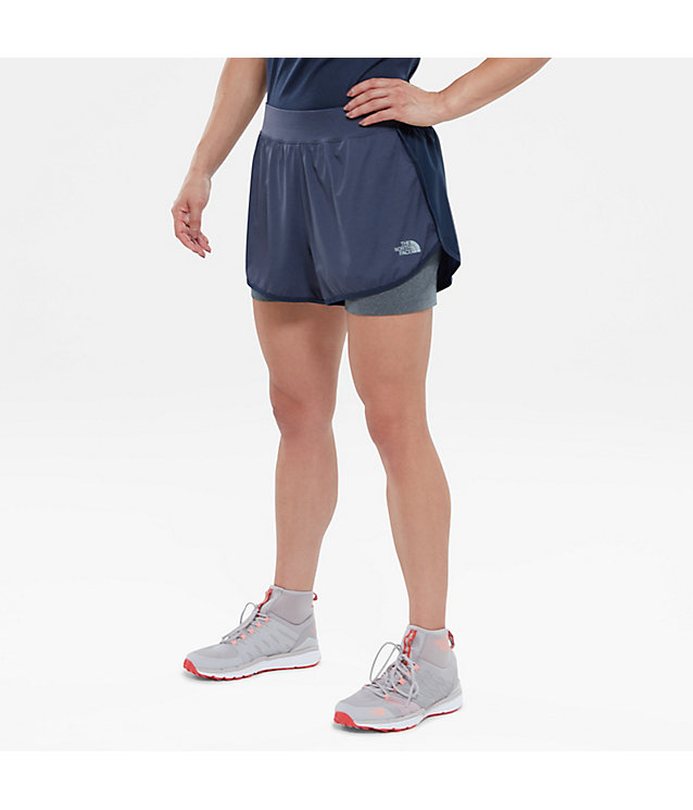 Versitas 2-in-1 Shorts | The North Face