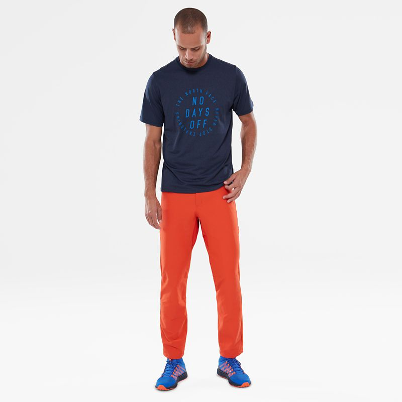 Beyond the Wall Rock Trousers-