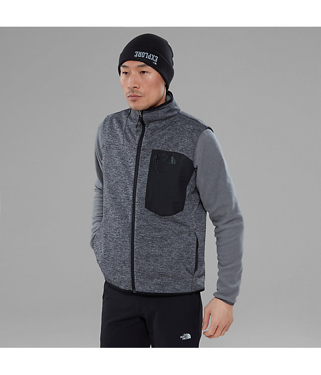 Thermal WindWall™-bodywarmer | The North Face