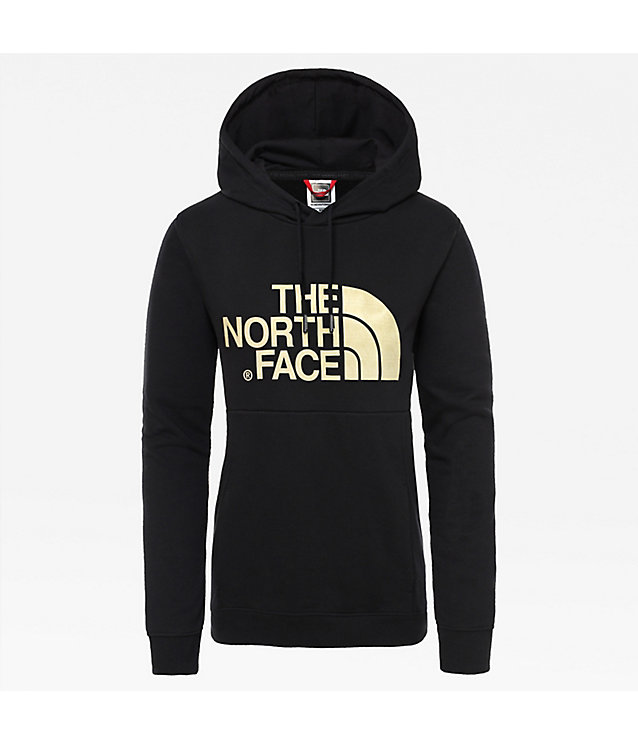 Sudadera Con Capucha New Drew Peak Para Mujer | The North Face