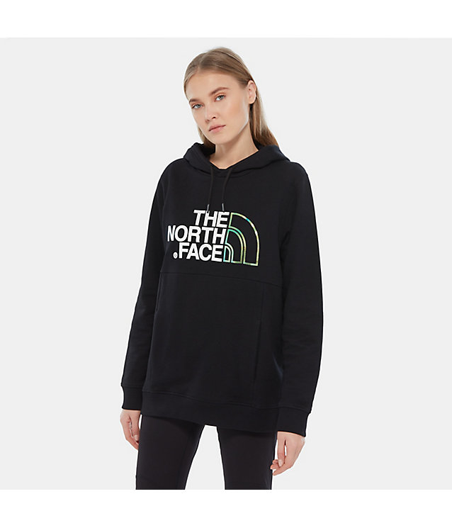 Damen New Drew Peak Kapuzenpullover | The North Face